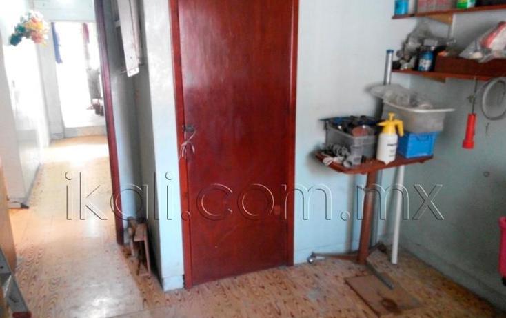 Foto de casa en venta en  8, electricistas, tuxpan, veracruz de ignacio de la llave, 1730794 No. 23