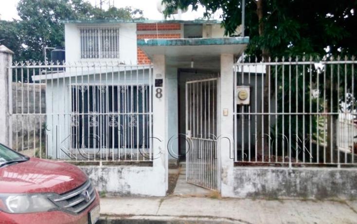 Foto de casa en venta en  8, electricistas, tuxpan, veracruz de ignacio de la llave, 1730794 No. 24