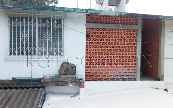 Foto de casa en venta en  8, electricistas, tuxpan, veracruz de ignacio de la llave, 1730794 No. 27