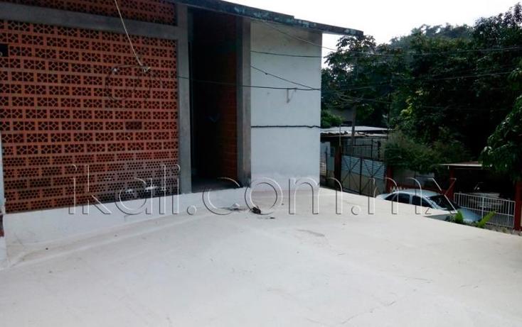 Foto de casa en venta en  8, electricistas, tuxpan, veracruz de ignacio de la llave, 1730794 No. 28
