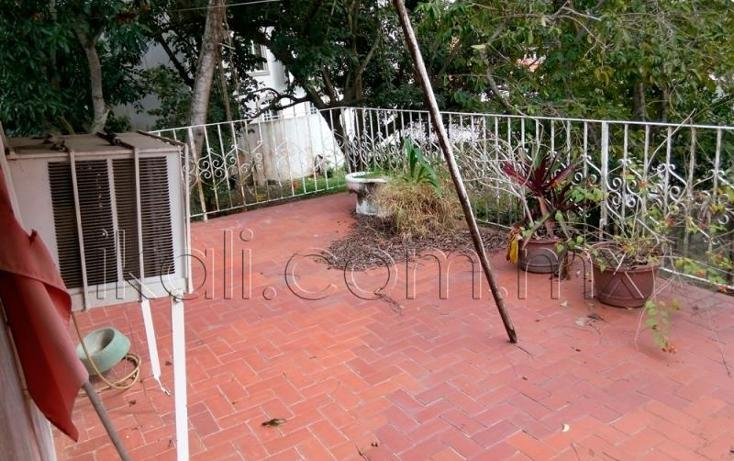 Foto de casa en venta en  8, electricistas, tuxpan, veracruz de ignacio de la llave, 1730794 No. 30