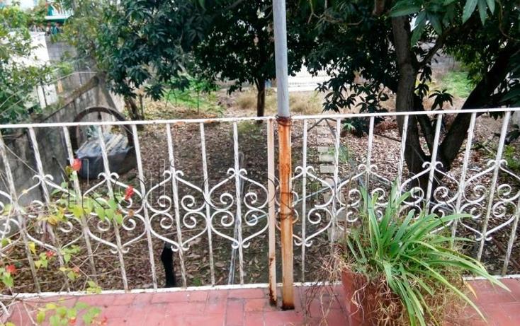 Foto de casa en venta en  8, electricistas, tuxpan, veracruz de ignacio de la llave, 1730794 No. 31
