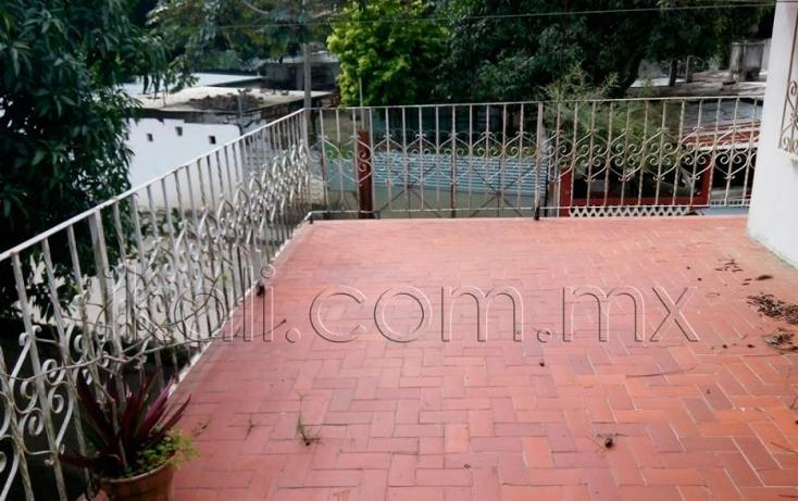 Foto de casa en venta en  8, electricistas, tuxpan, veracruz de ignacio de la llave, 1730794 No. 32