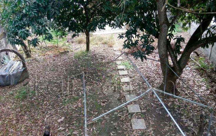 Foto de casa en venta en  8, electricistas, tuxpan, veracruz de ignacio de la llave, 1730794 No. 33