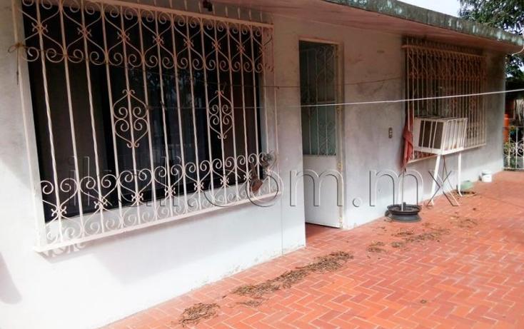 Foto de casa en venta en  8, electricistas, tuxpan, veracruz de ignacio de la llave, 1730794 No. 34