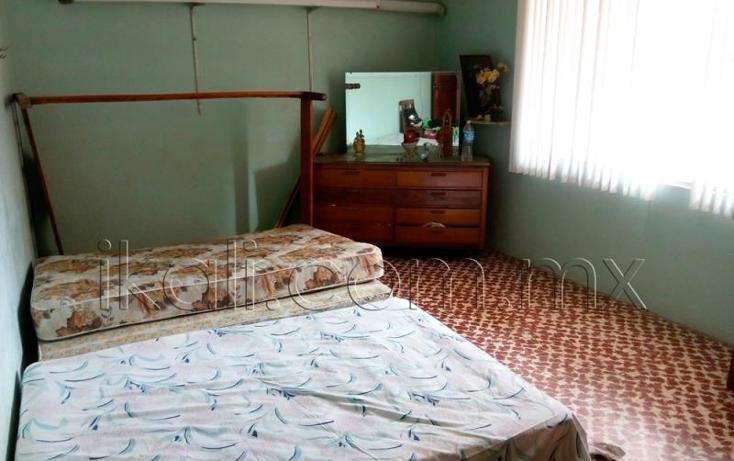 Foto de casa en venta en  8, electricistas, tuxpan, veracruz de ignacio de la llave, 1730794 No. 35
