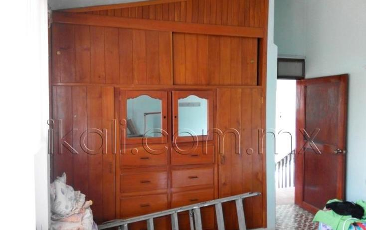 Foto de casa en venta en  8, electricistas, tuxpan, veracruz de ignacio de la llave, 1730794 No. 36