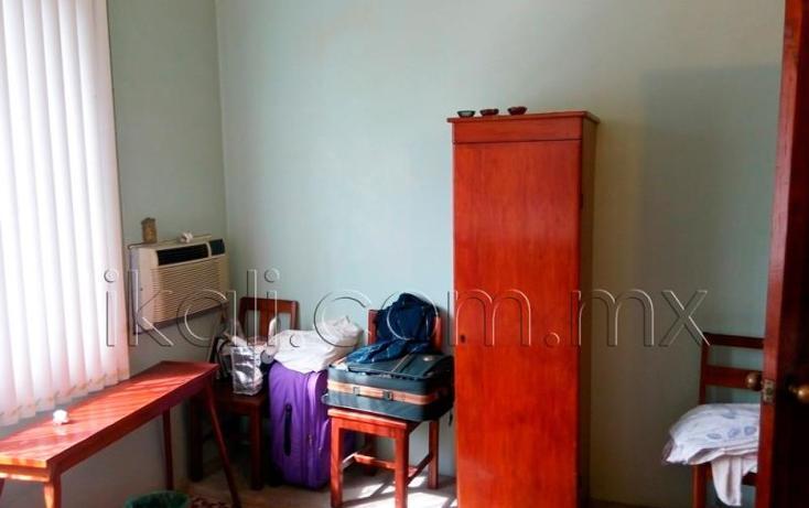 Foto de casa en venta en  8, electricistas, tuxpan, veracruz de ignacio de la llave, 1730794 No. 38