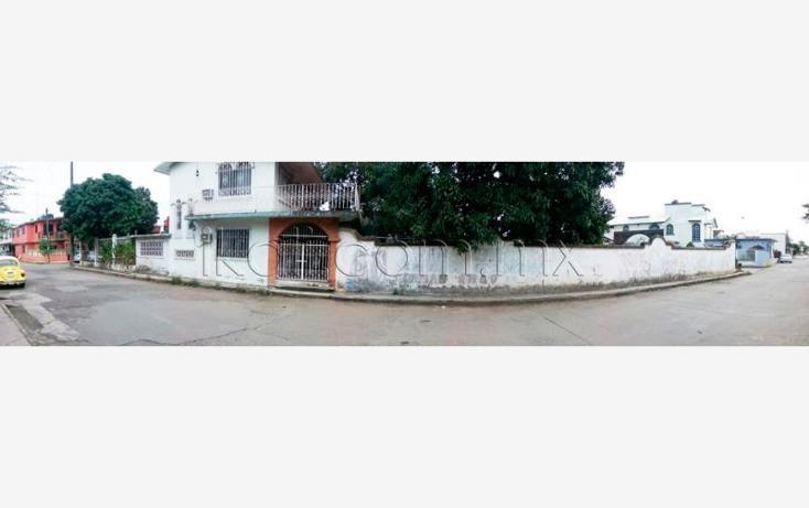 Foto de casa en venta en  8, electricistas, tuxpan, veracruz de ignacio de la llave, 1730794 No. 39
