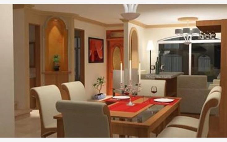 Foto de casa en venta en  8, infonavit el morro, boca del río, veracruz de ignacio de la llave, 2026570 No. 03