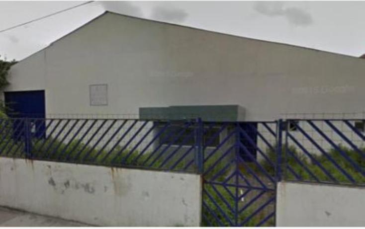 Foto de nave industrial en renta en  8, isidro fabela, lerma, méxico, 1992008 No. 01