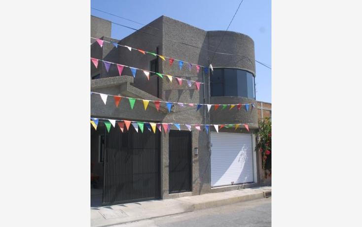 Foto de casa en venta en  8, ixmiquilpan centro, ixmiquilpan, hidalgo, 1090511 No. 03