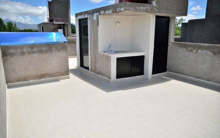 Foto de casa en venta en  8, ixmiquilpan centro, ixmiquilpan, hidalgo, 1090511 No. 04