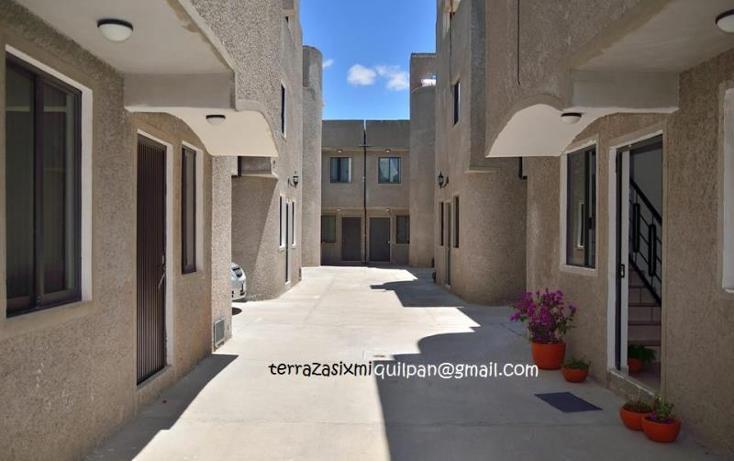 Foto de casa en venta en  8, ixmiquilpan centro, ixmiquilpan, hidalgo, 1090511 No. 12