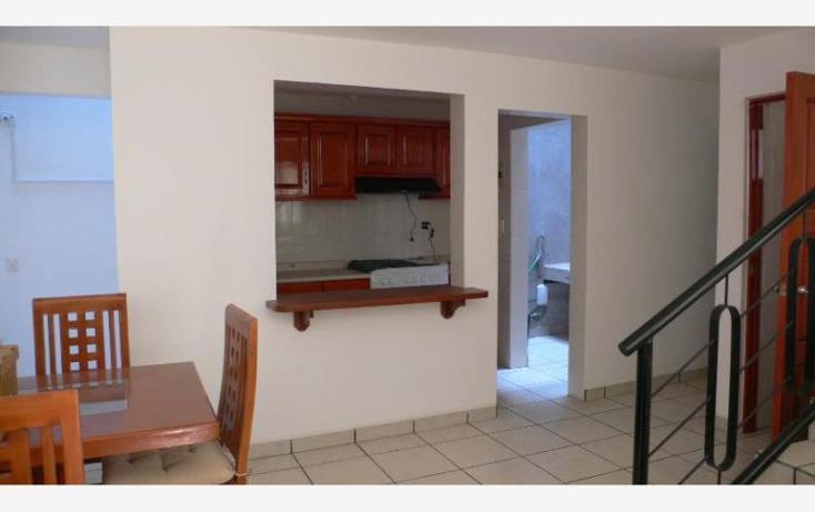 Foto de casa en venta en  8, ixmiquilpan centro, ixmiquilpan, hidalgo, 1090511 No. 14