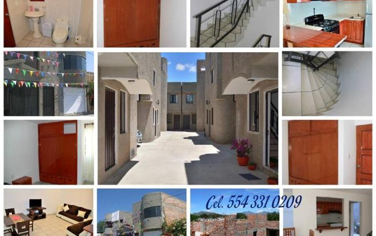 Foto de casa en venta en  8, ixmiquilpan centro, ixmiquilpan, hidalgo, 1090511 No. 16