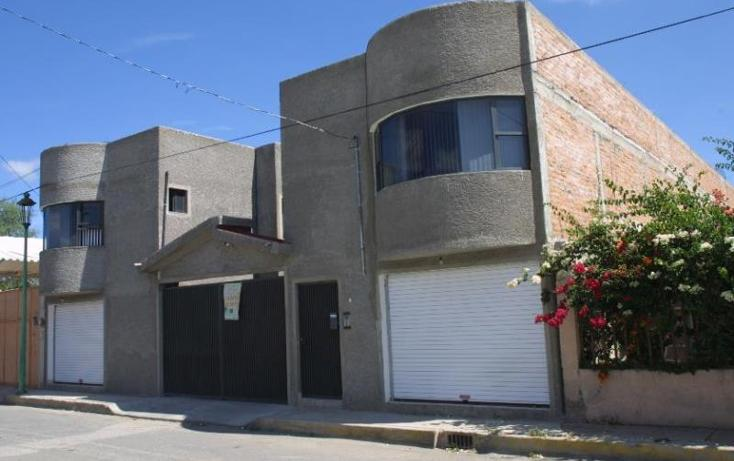 Foto de casa en renta en vicente guerrero 8, ixmiquilpan centro, ixmiquilpan, hidalgo, 2684943 No. 02