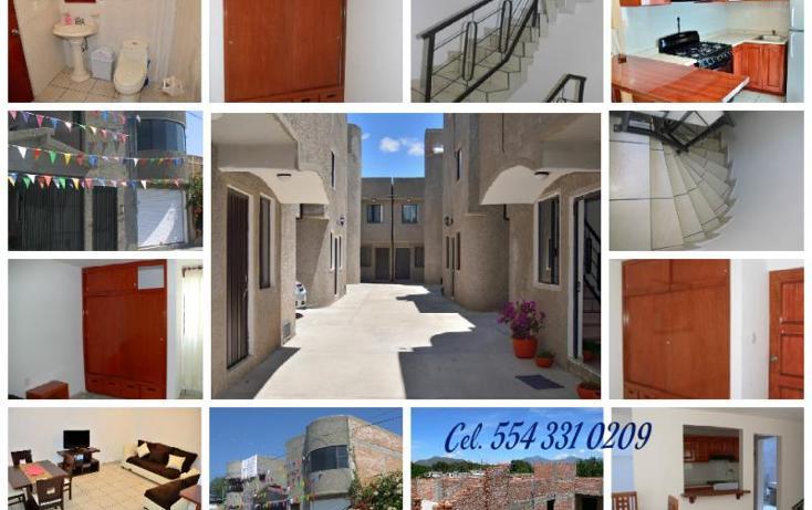 Foto de casa en renta en vicente guerrero 8, ixmiquilpan centro, ixmiquilpan, hidalgo, 2684943 No. 08