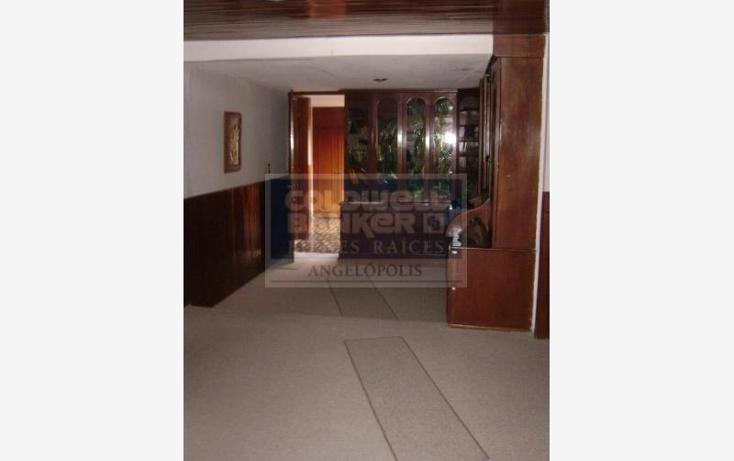 Foto de casa en venta en  8, la calera, puebla, puebla, 465754 No. 04