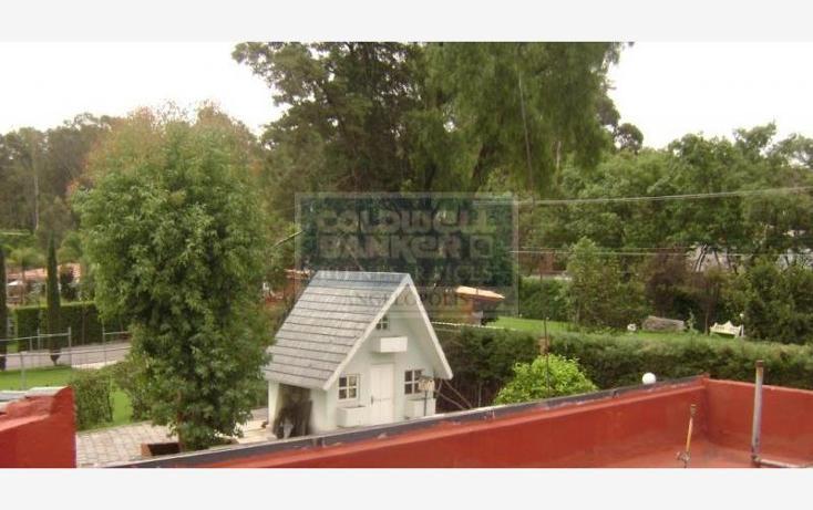 Foto de casa en venta en  8, la calera, puebla, puebla, 465754 No. 07
