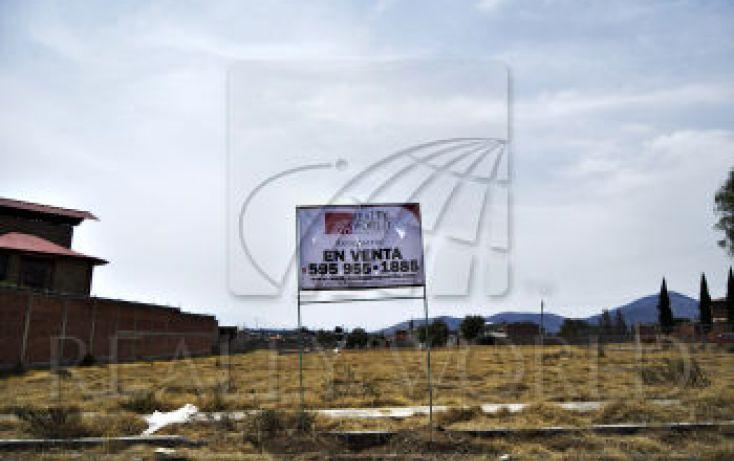 Foto de terreno habitacional en venta en 8, la loma, tepetlaoxtoc, estado de méxico, 1755962 no 01