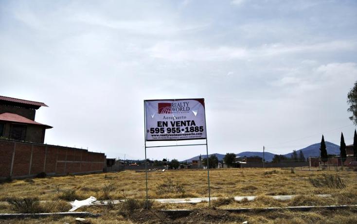 Foto de terreno habitacional en venta en  8, la loma, tepetlaoxtoc, m?xico, 1764722 No. 01