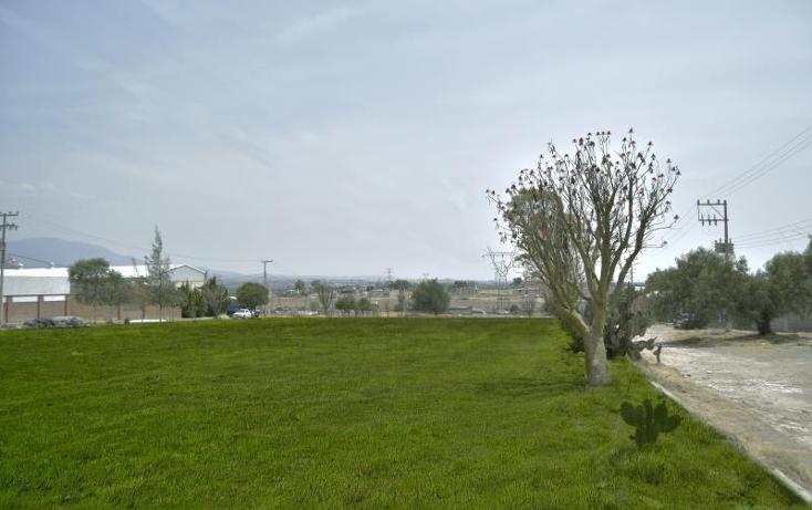 Foto de terreno habitacional en venta en  8, la loma, tepetlaoxtoc, m?xico, 1764722 No. 02