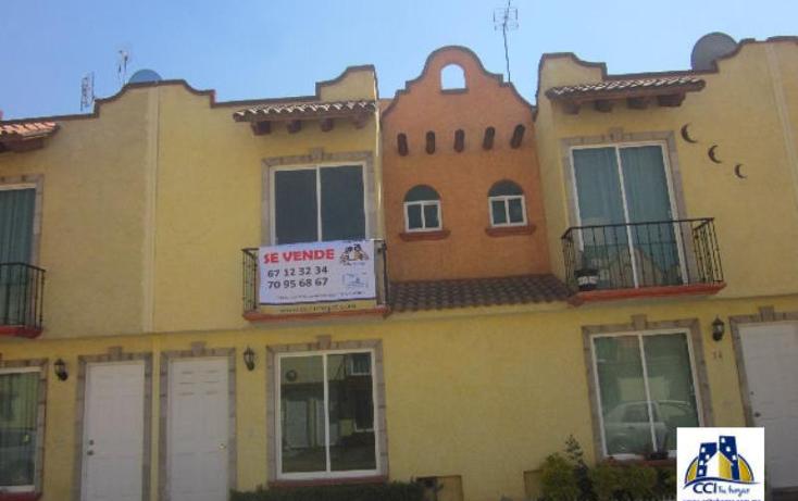 Foto de casa en venta en  8, la magdalena atlicpac, la paz, méxico, 1934304 No. 17