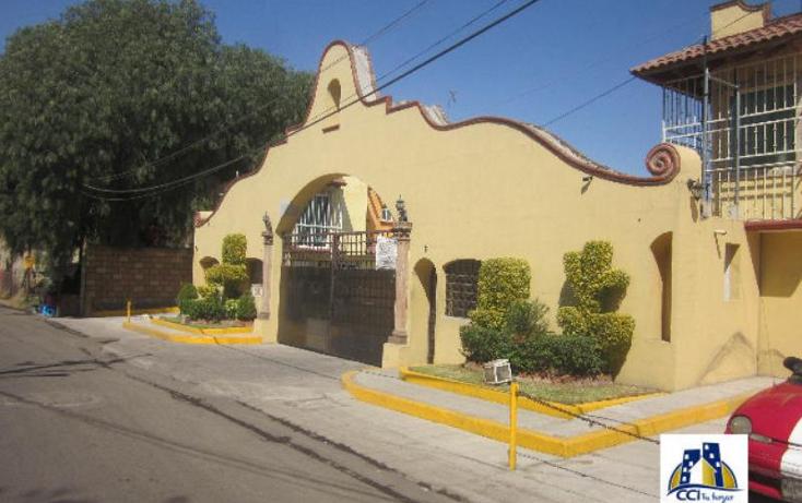 Foto de casa en venta en  8, la magdalena atlicpac, la paz, méxico, 1934304 No. 23