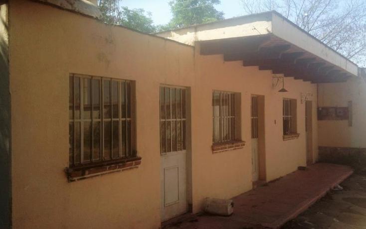 Foto de terreno habitacional en venta en  8, la magdalena, tequisquiapan, quer?taro, 1946916 No. 06