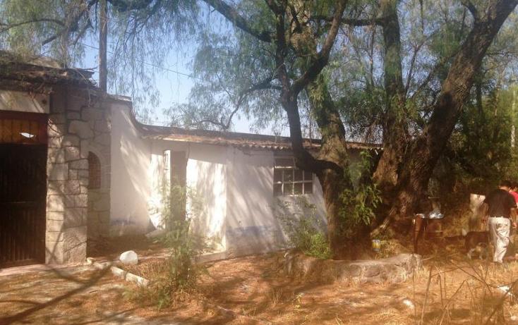 Foto de terreno habitacional en venta en  8, la magdalena, tequisquiapan, quer?taro, 1946916 No. 11