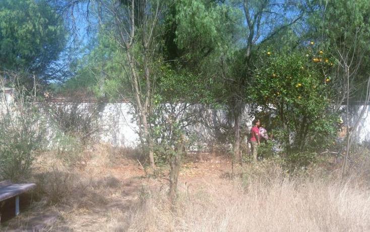 Foto de terreno habitacional en venta en  8, la magdalena, tequisquiapan, quer?taro, 1946916 No. 13