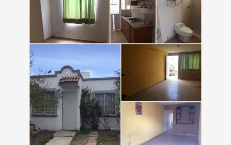 Foto de casa en venta en  8, la piedad, querétaro, querétaro, 2696765 No. 09