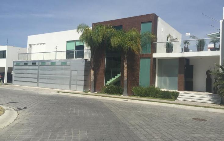 Foto de casa en venta en  8, la vista contry club, san andrés cholula, puebla, 1450325 No. 01