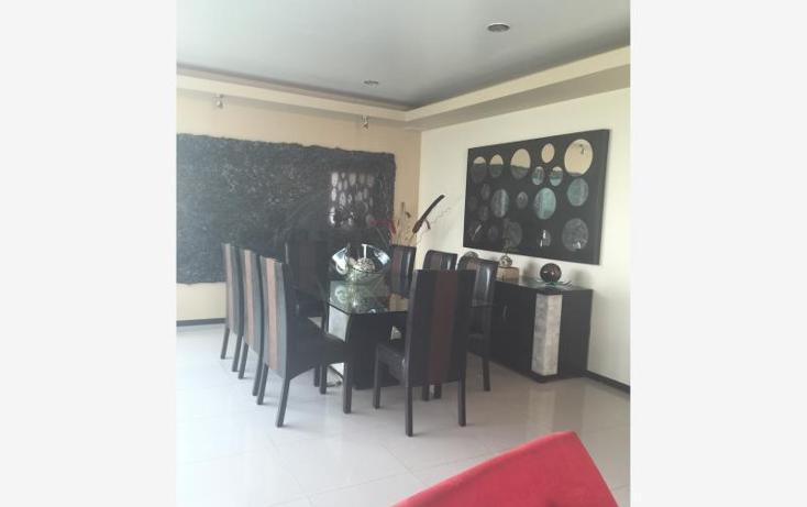 Foto de casa en venta en  8, la vista contry club, san andrés cholula, puebla, 1450325 No. 03