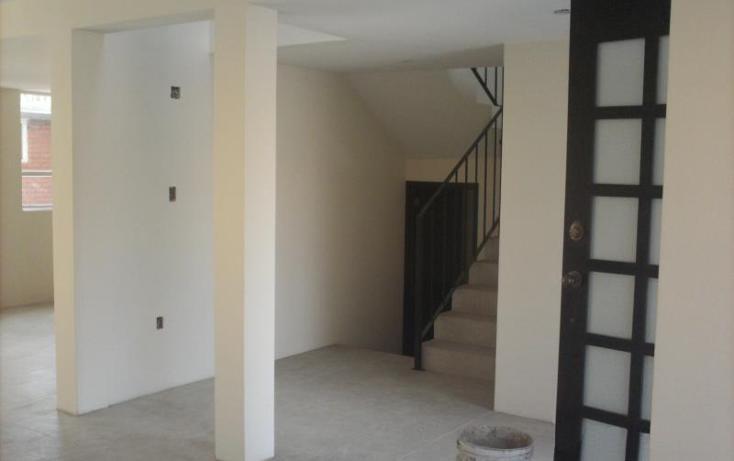 Foto de casa en venta en  8, las fuentes, toluca, méxico, 1578174 No. 05