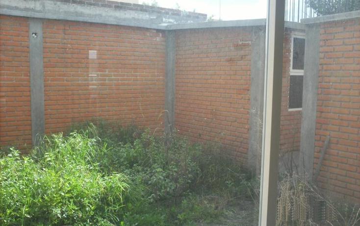 Foto de casa en venta en  8, las fuentes, toluca, méxico, 1578174 No. 08