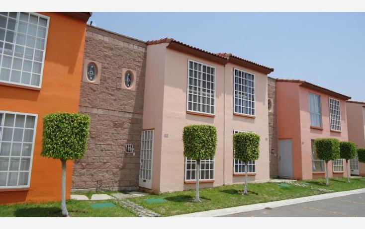 Foto de casa en venta en  8, las garzas, cuernavaca, morelos, 968297 No. 02