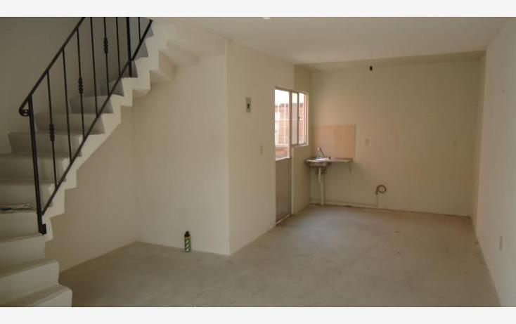 Foto de casa en venta en  8, las garzas, cuernavaca, morelos, 968297 No. 03