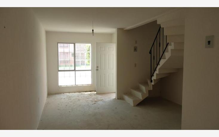 Foto de casa en venta en  8, las garzas, cuernavaca, morelos, 968297 No. 05