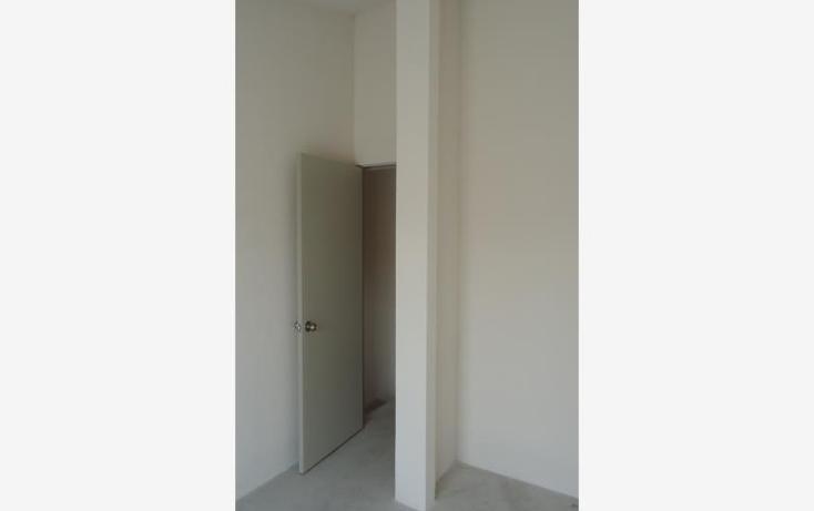 Foto de casa en venta en  8, las garzas, cuernavaca, morelos, 968297 No. 09