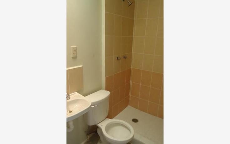 Foto de casa en venta en  8, las garzas, cuernavaca, morelos, 968297 No. 10