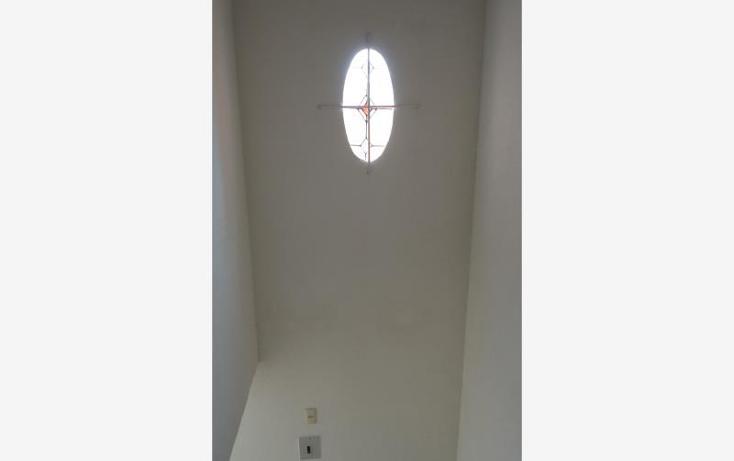 Foto de casa en venta en  8, las garzas, cuernavaca, morelos, 968297 No. 11