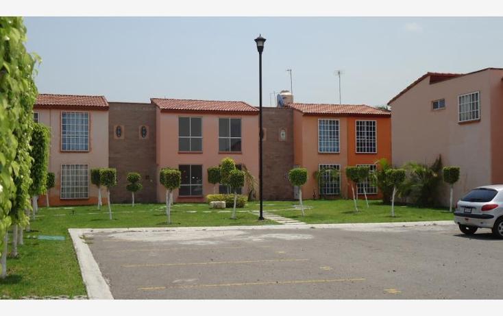 Foto de casa en venta en  8, las garzas, cuernavaca, morelos, 968297 No. 12