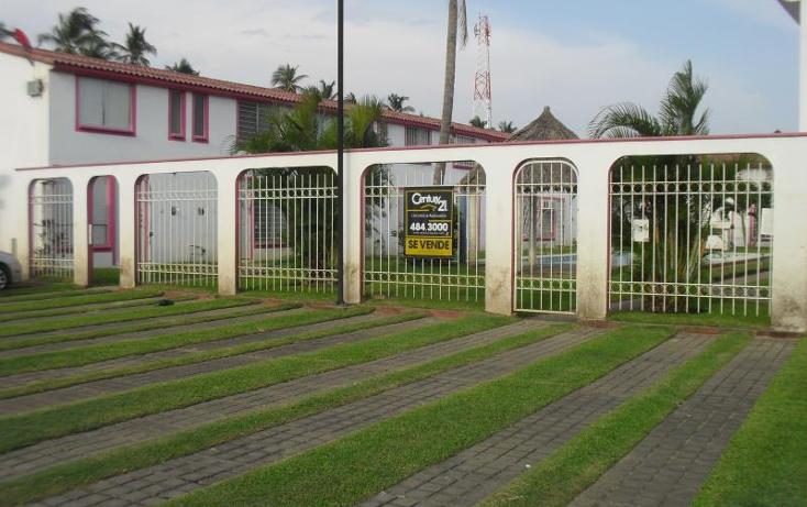 Foto de casa en venta en  8, llano largo, acapulco de ju?rez, guerrero, 674697 No. 15