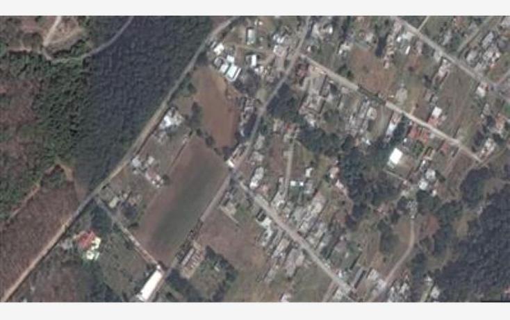 Foto de terreno comercial en venta en  8, loma de san miguel, nicol?s romero, m?xico, 884877 No. 01
