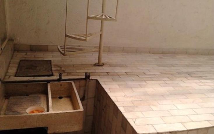Foto de casa en venta en  8, lomas altas, toluca, méxico, 1648554 No. 04