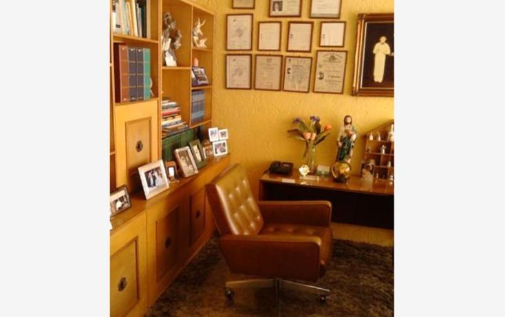 Foto de casa en venta en  8, lomas altas, toluca, méxico, 1648554 No. 08