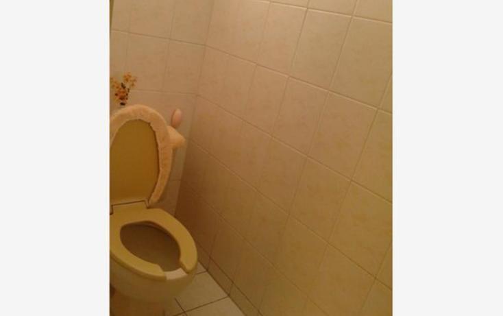 Foto de casa en venta en  8, lomas altas, toluca, méxico, 1648554 No. 10