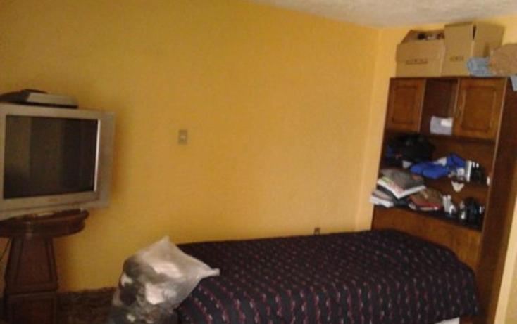 Foto de casa en venta en  8, lomas altas, toluca, méxico, 1648554 No. 12